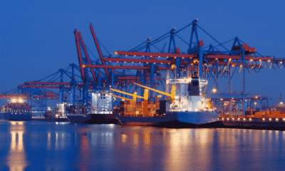 Major Ports Authorities Bill 2020 to encourage competition