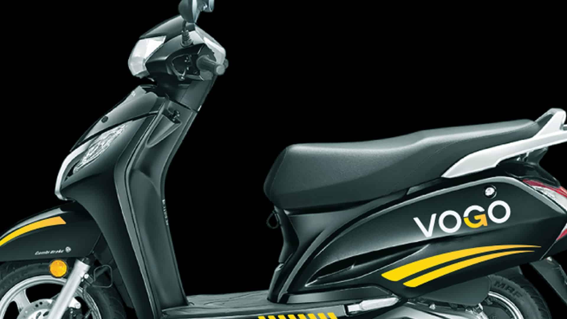Vogo raises USD 11.5 mn funding from Lightrock, Kalaari, others