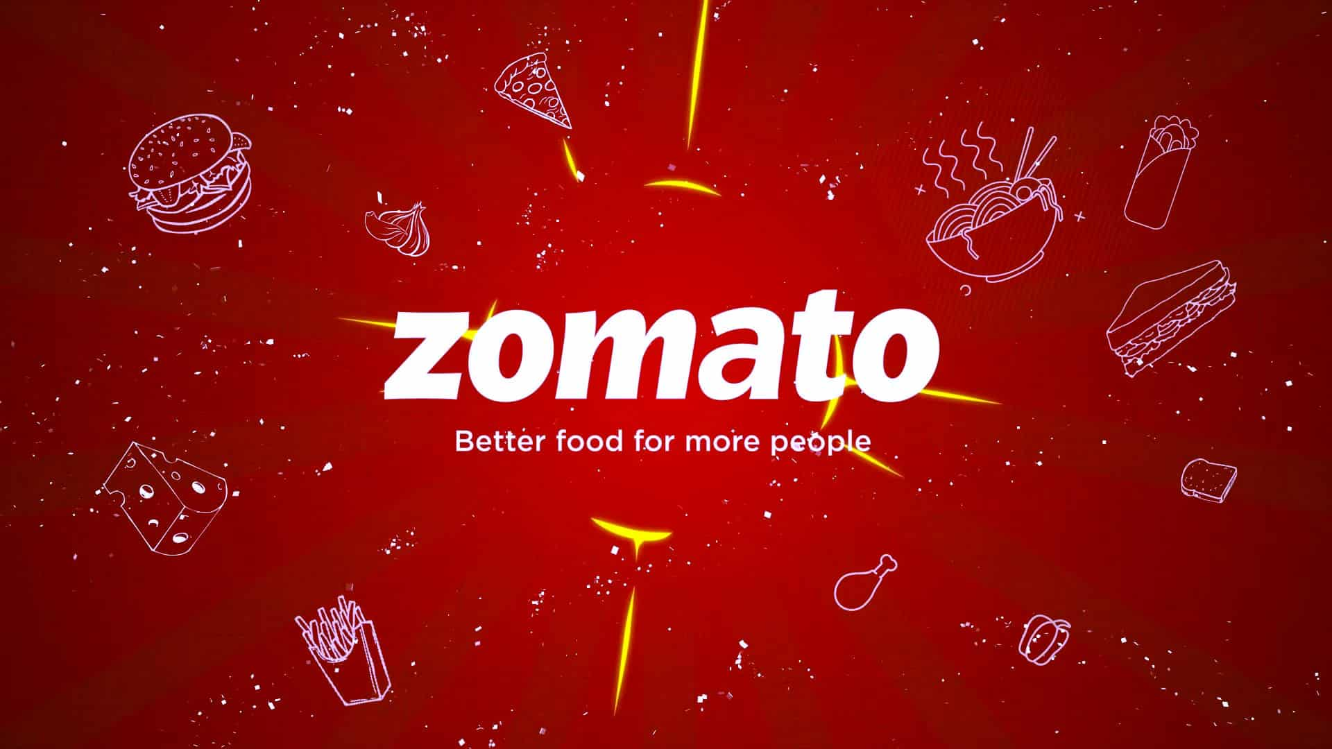Zomato raises $250mn in funding from Tiger Global, Kora and others