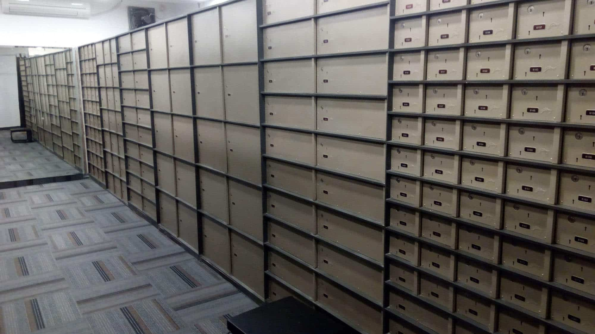 SC directs RBI to lay down regulations for locker facility management