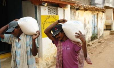 One Nation, One Ration Card scheme to reach 69 crore beneficiaries: Budget 2021-22