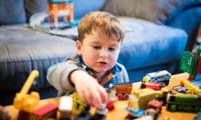 India to tap into the hidden potential of the toy industry