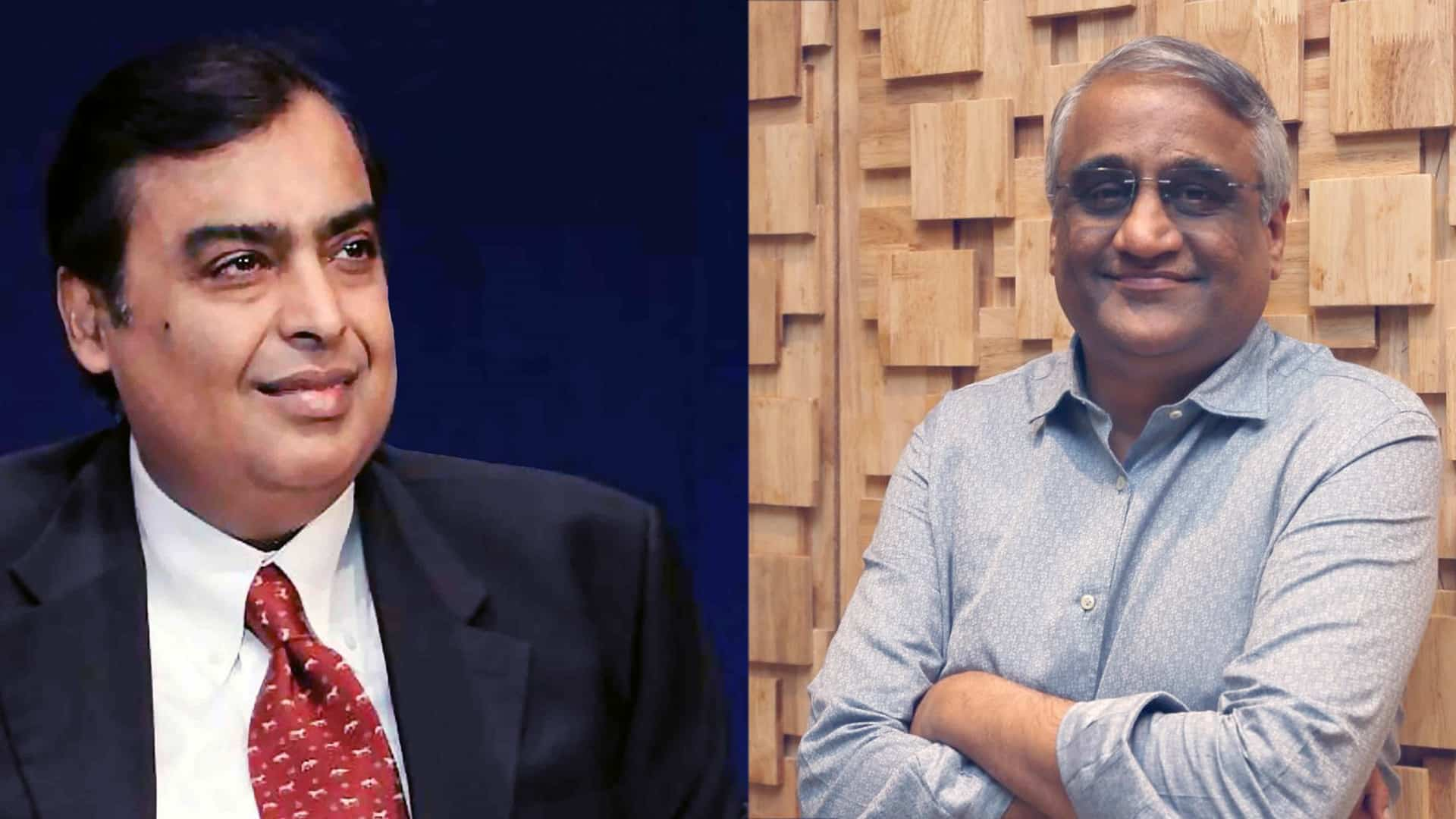 AICPD, Prahar ask Amazon to back off from RIL-Future Group deal