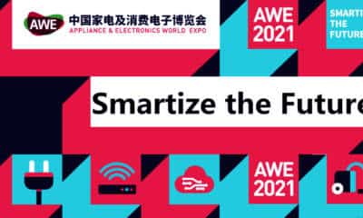 AWE2021- Latest applications of Cloud-to-cloud interconnection project unveiled in China