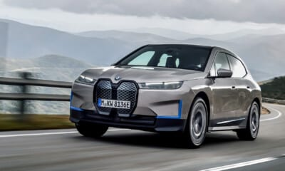 A New Era, a New Class: BMW Group Steps up Technology Offensive with Comprehensive Realignment - Uncompromisingly Electric, Digital and Circular