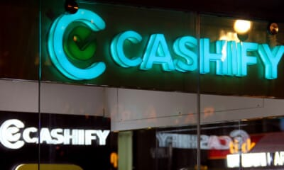 Cashify raises $15 mn via Olympus Capital