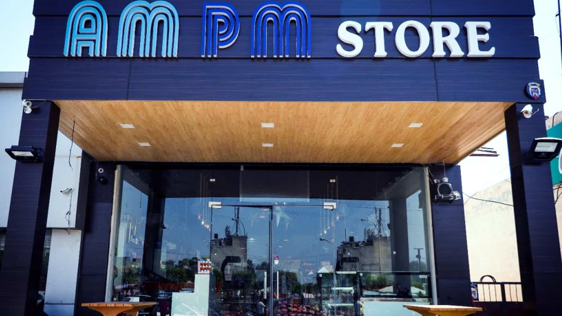 Convenience store start-up AMPM raises Rs 1.6 crore funding