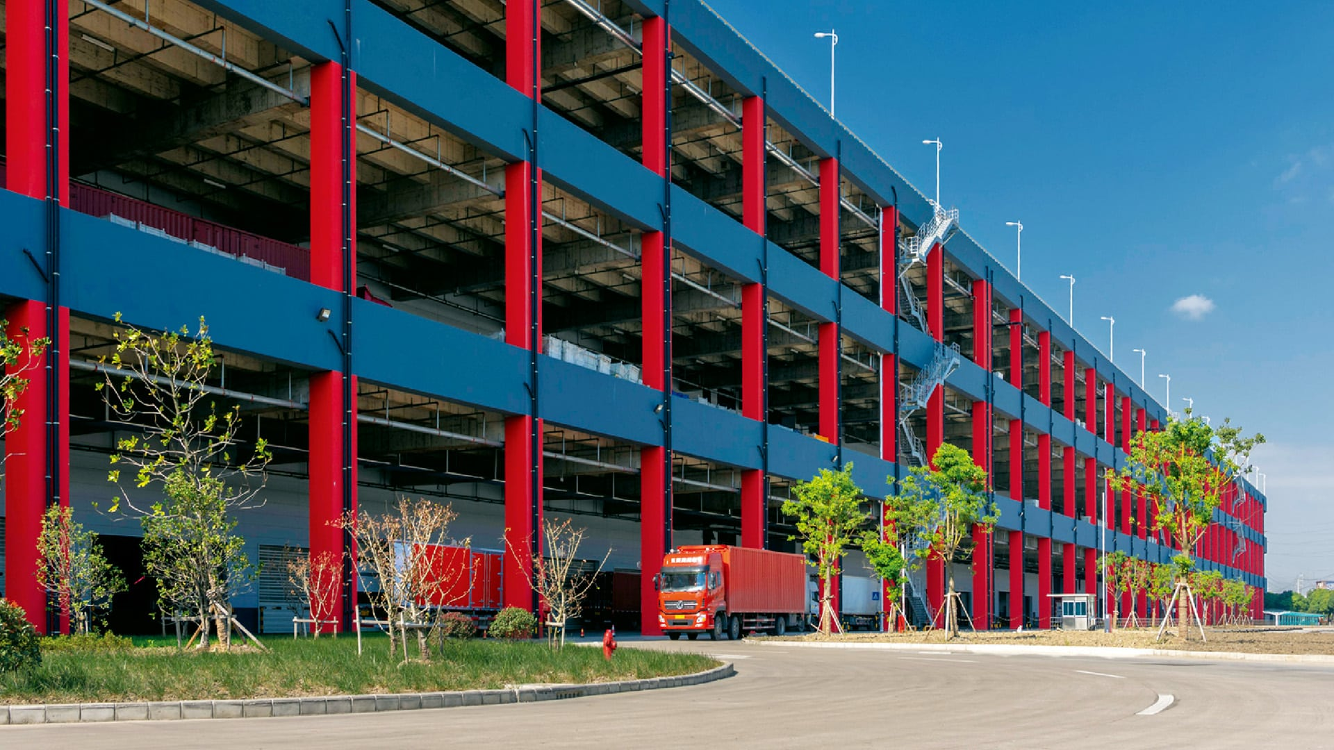 ESR to invest Rs 330 cr to develop 38-acre logistics park at Chakan near Pune