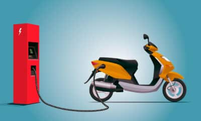 Electric 2-wheeler space ready for disruption with entry of OEMs