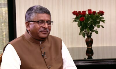 Govt keen to develop, strengthen own mobile app store: Prasad