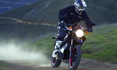 Honda, Yamaha, others set up swappable batteries cosortium for motorcycles, EVs