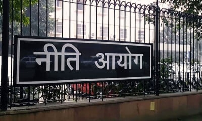 Private sector has to be key driver of growth: Niti Aayog official