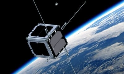Indian space startup Pixxel closes USD 7.3 million in seed funding