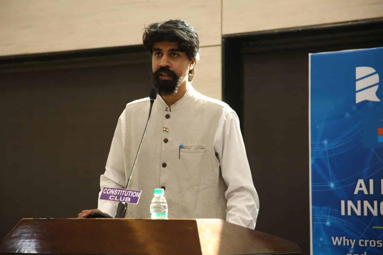 Impact of Social Media on everyday life cannot be ignored: Kazim Rizvi