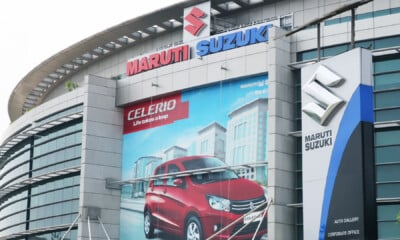 Maruti shortlists three new startups under innovation initiative