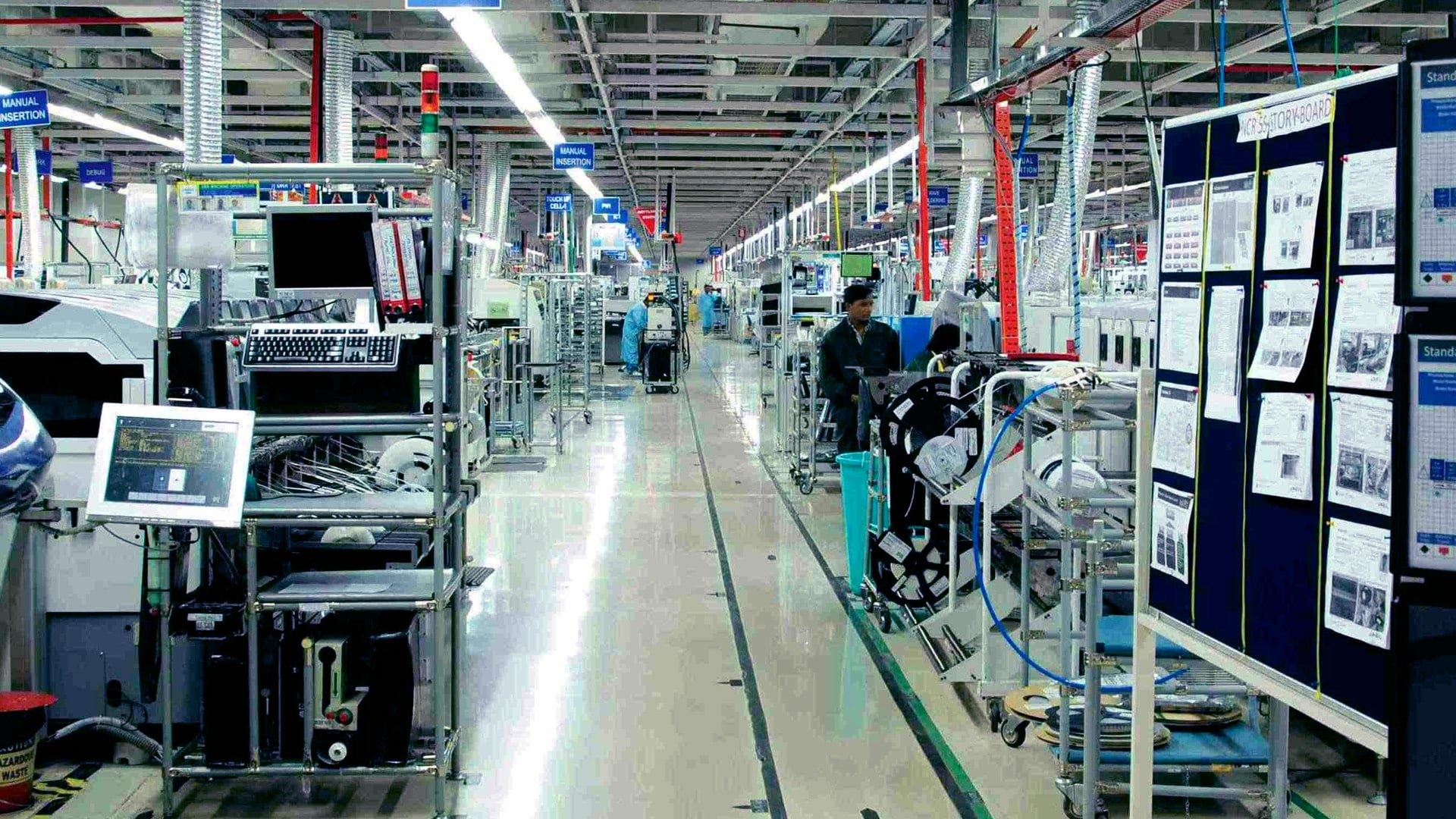 Production-linked incentive: Centre to notify PLI scheme for auto components, steel, textile