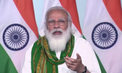 PM says India needs food processing revolution through PPP mode