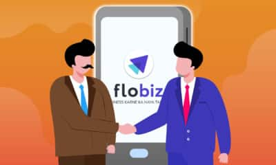 SME-focused startup Flobiz raises $10 mn from Elevation, others