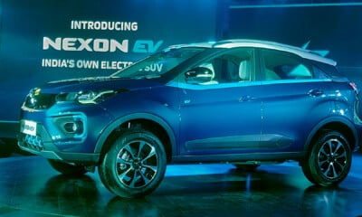 Delhi govt suspends subsidy on Tata Nexon EV, panel to look into complaints: Company says will work to protect customers' interests