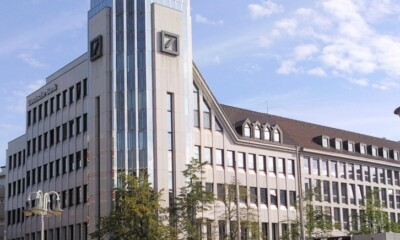 Deutsche Bank set to hire 1,000 techies in India this year