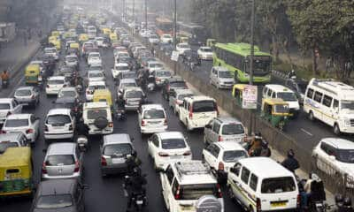 Over 4 cr vehicles older than 15 years are on Indian roads, Karnataka leads