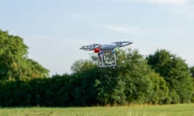 drone for vaccine delivery