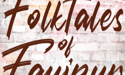 Folktales of Faujpur captures hopes, dreams and experiences of people: Gaurav Bajpai