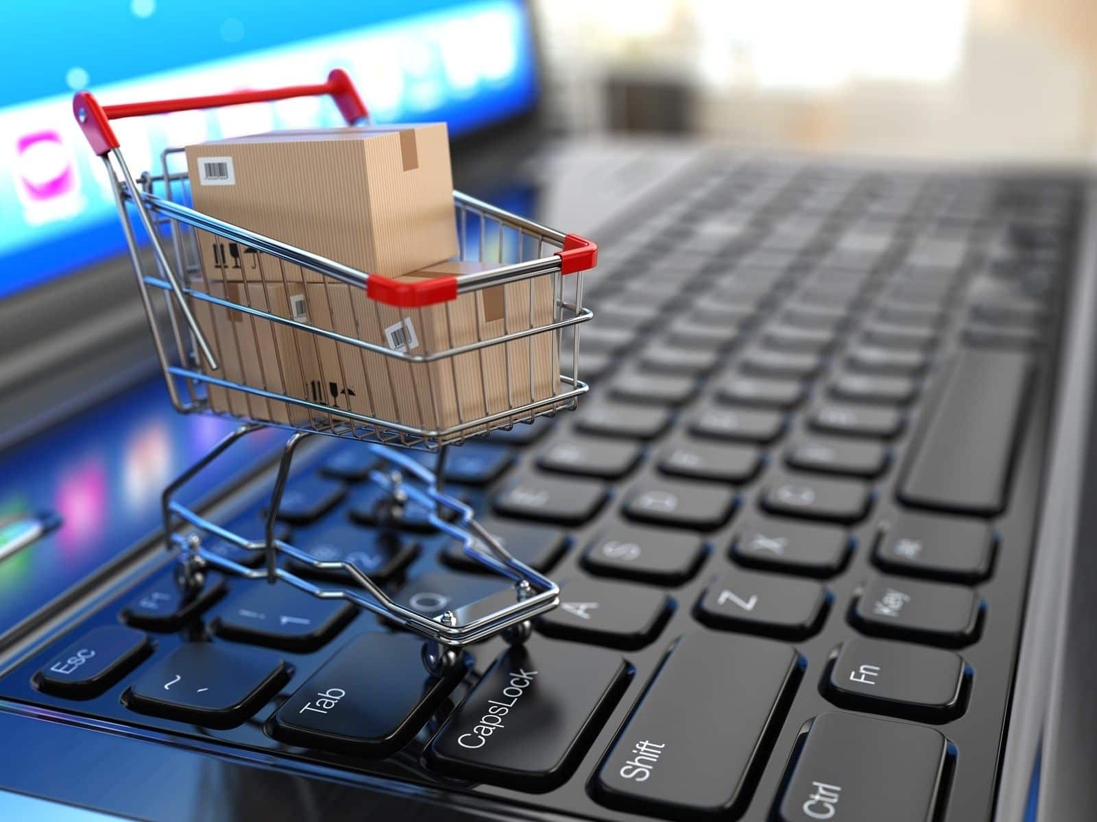 India ecommerce sector