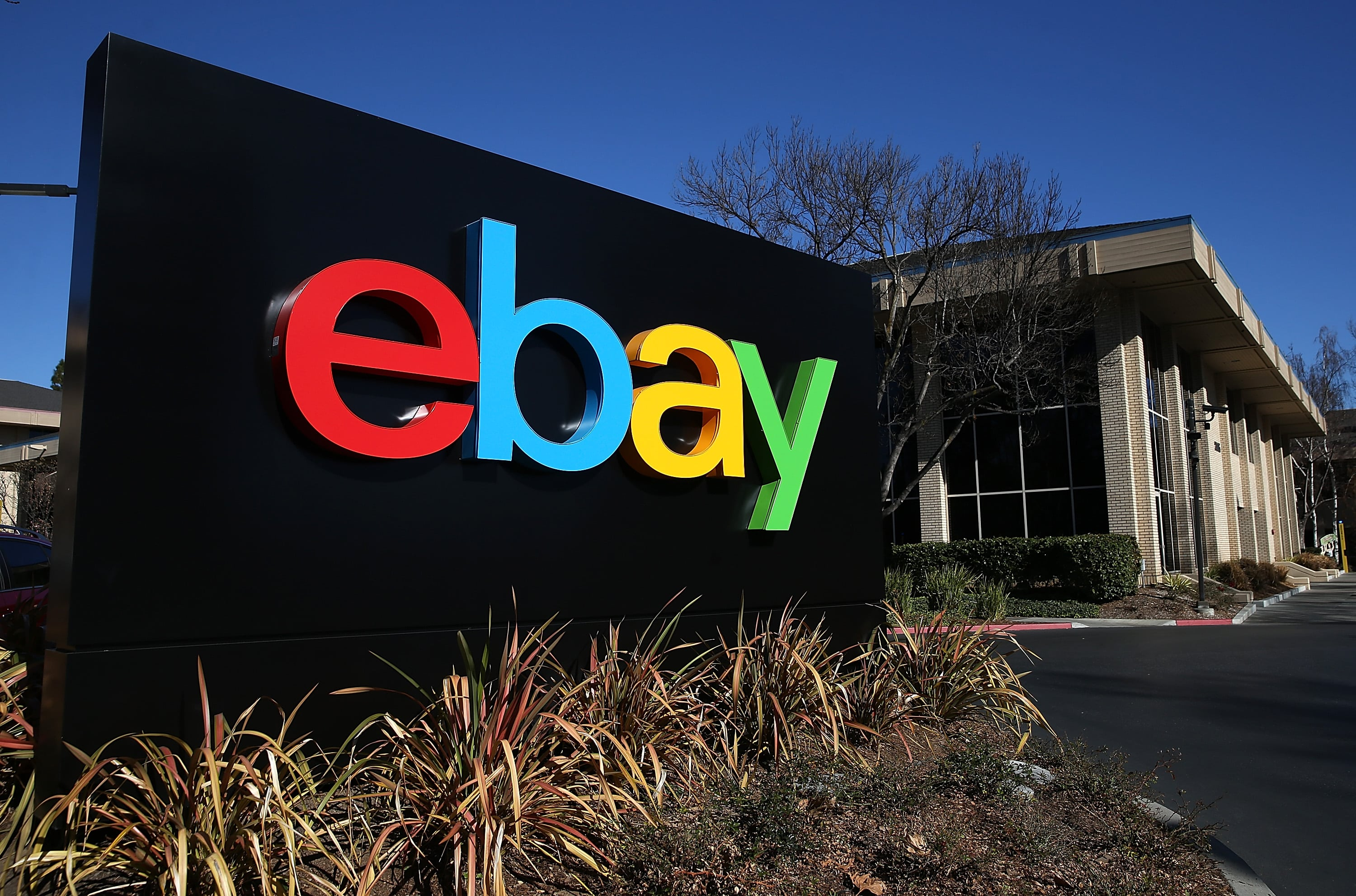 eBay collaborates with Kerala Ayurveda Inc