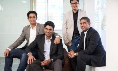 ideaForge raises Rs 15 crore from BlackSoil