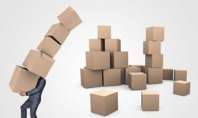 ClickPost automating logistics sector