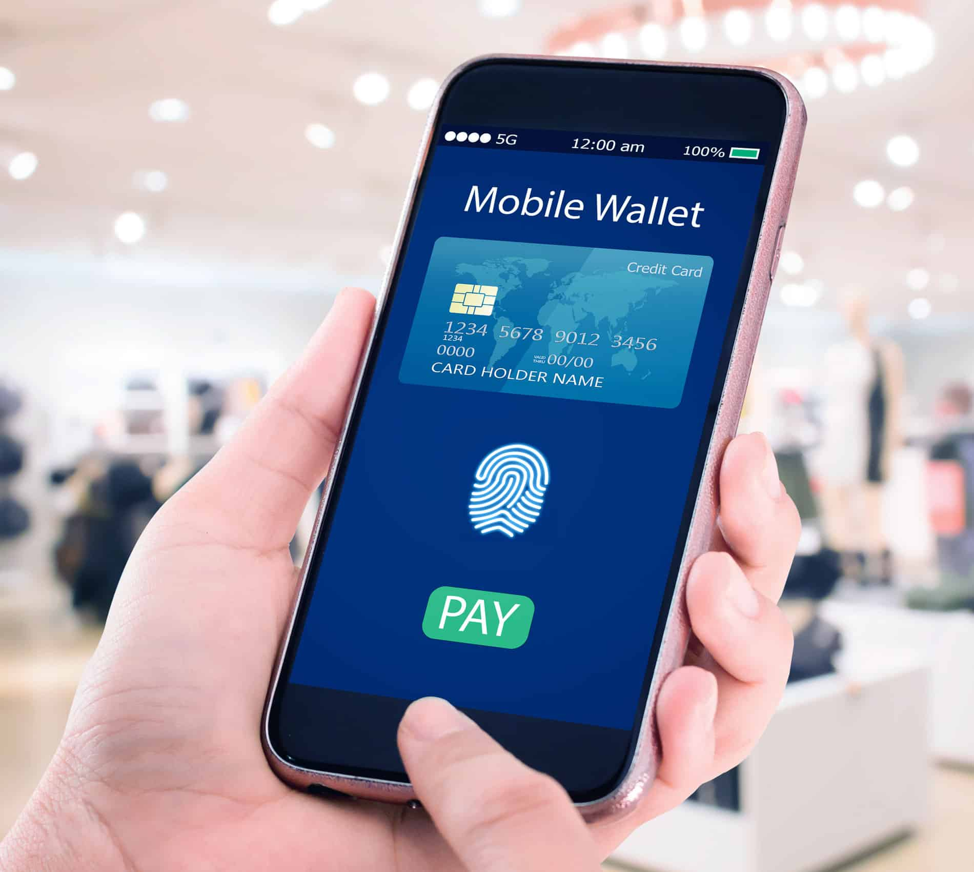 Pandemic reshaped, accelerated shift to digital wallets