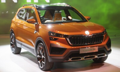 Skoda Auto launches the all new Kushaq Compact SUV