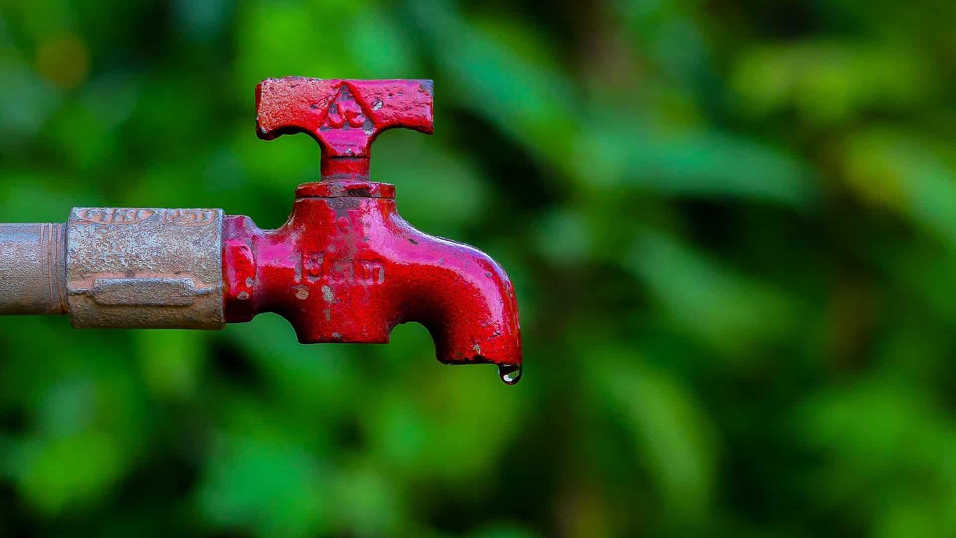 water sustainability