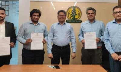 Agriculture Insurance Company of India collaborates with Gramcover for rural insurance