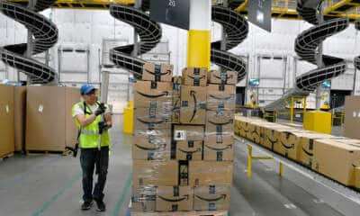 Amazon helps sellers procure oxygen concentrators for customers in India