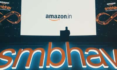 Amazon announces USD 250 million fund for SMEs
