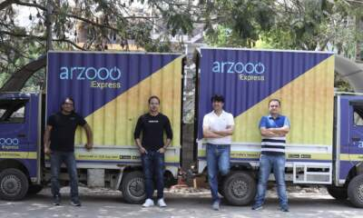 Arzooo invests $2 mn, forays into logistics