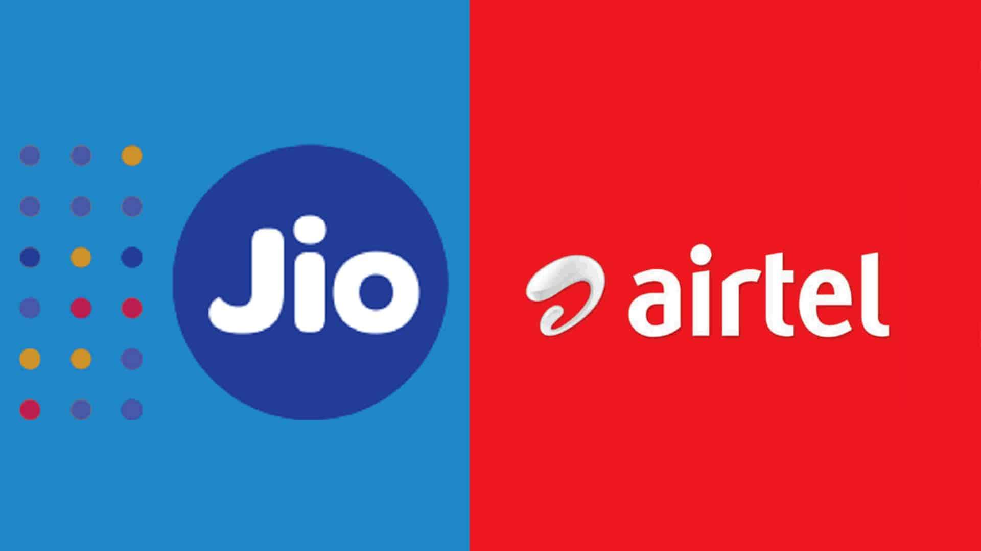 Jio inks pact with Airtel for acquisition of some spectrum; deal value at Rs 1,497 cr