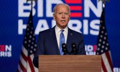 President Biden announces international COVID-19 vaccine sharing plan