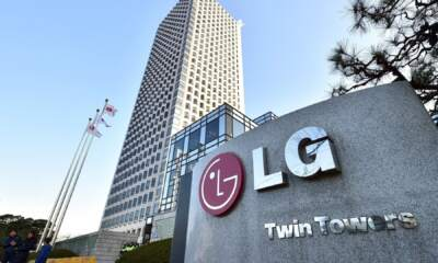LG Electronics to stop making smartphones
