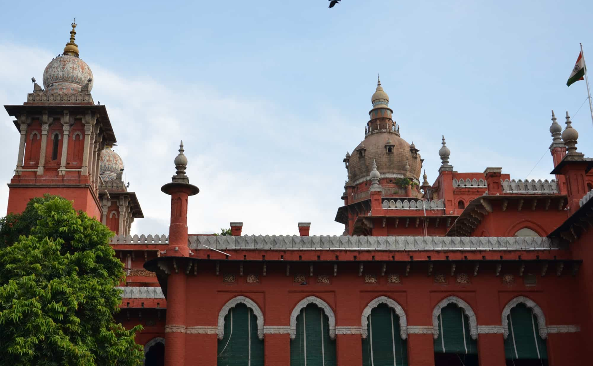 ECI responsible for spreading COVID-19, murder charges should be imposed: Madras High Court