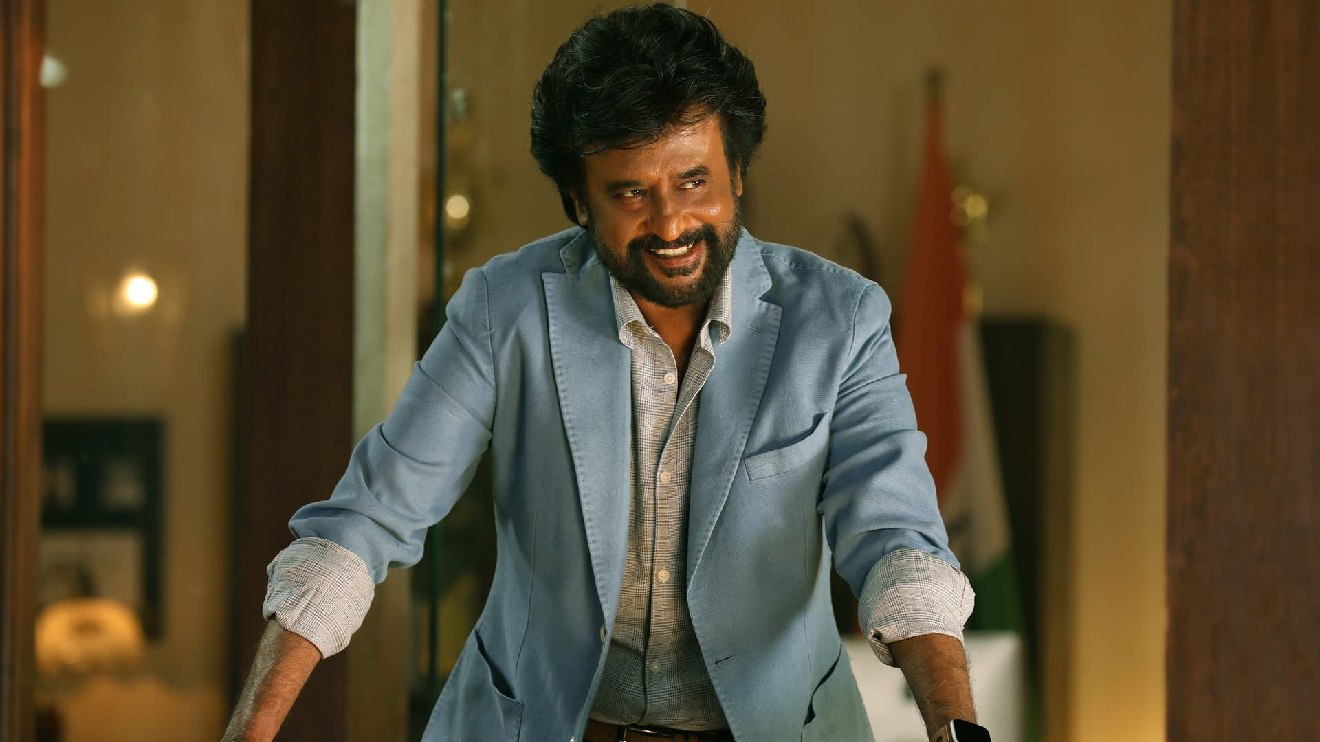 Rajinikanth to be bestowed with Dada Saheb Phalke award