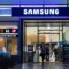 Samsung to boost market share of fully automatic washing machines to 32%