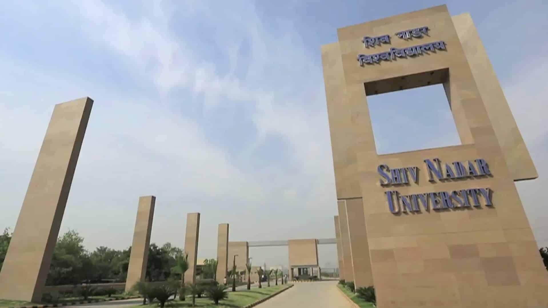 Atal Incubation Centre,Shiv Nadar University Presents Venture Challenge 4.0