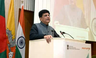 Startup India seed fund scheme to support domestic entrepreneurs, their business ideas: Goyal