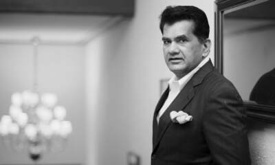 We need to adopt AI and accelerate it across all sectors, says Amitabh Kant