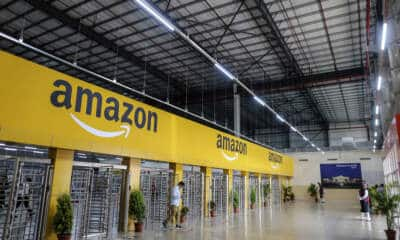 Amazon India reaffirms commitment to accelerate India's digital commerce