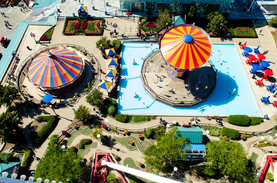 Noida Film City: Amusement park and rides, phase 1 to be ready by 2024
