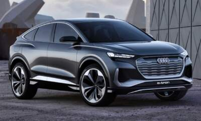 Audi Q4 e-tron to give Tesla's Model Y a run for its money